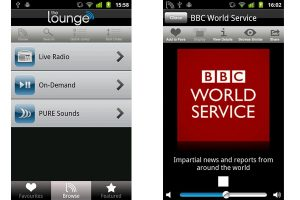 FM radio by your smart phone