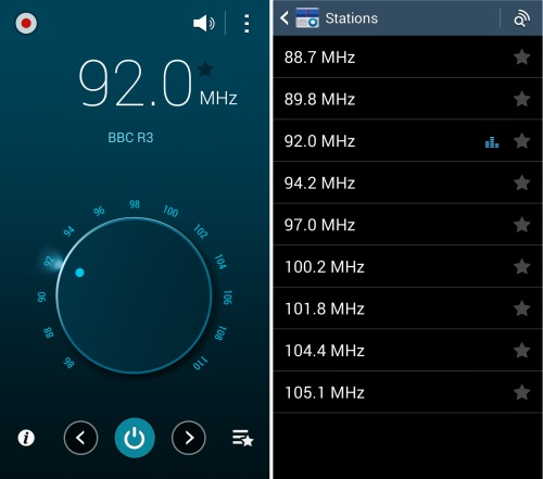 How to choose the best android radio app | Radio Technology